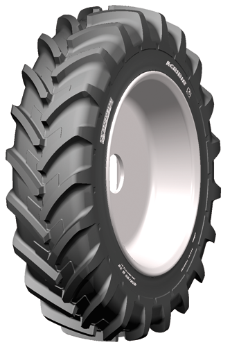 Шина Michelin AGRO 320/90R42 AGRIBIB RC