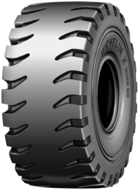 Шина Michelin 8.25R15 TT X MINE D2