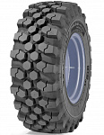 Шина Michelin COMPACT LINE 500/70R24 BIBLOAD H-S