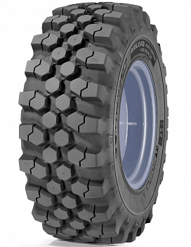 Шина Michelin COMPACT LINE 480/80R26 BIBLOAD H-S