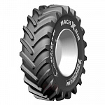 Шина Michelin AGRO 600/65R28 MACHXBIB